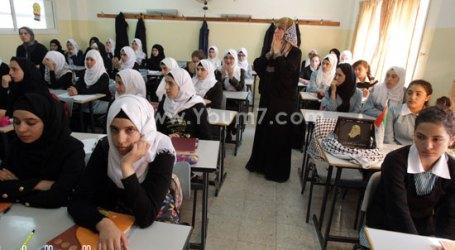 Israel Hapus Identitas-Identitas Palestina dalam Buku-Buku Pelajaran