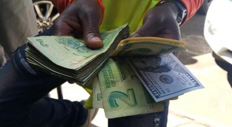 Ekonomi Zimbabwe Tumbuh Sebesar 6 Persen