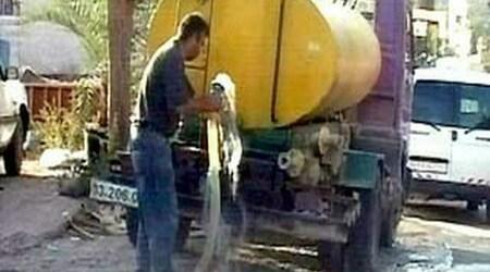 Jepang Danai Proyek Air Bersih Kota Aizariya, Jerusalem