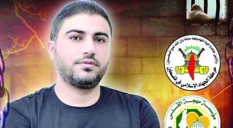 Seorang Tahanan Palestina Dipindahkan ke Sel Rahasia Israel