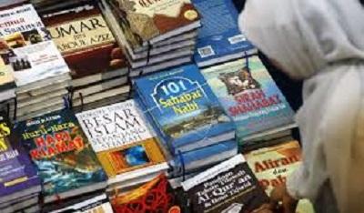 Kemenag-Ikapi Rencanakan Pameran Buku Internasional