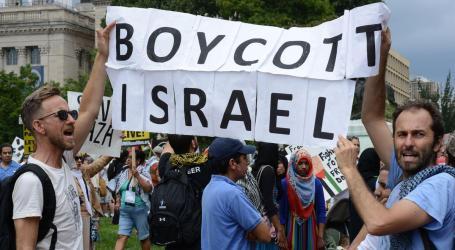 Rakyat Palestina Kecam Putusan Parlemen Jerman Tentang BDS