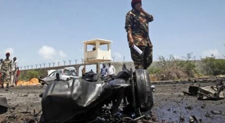 Delapan Orang Tewas Dalam Serangkaian Bom Mobil di Somalia