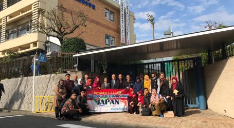 YPSJ Temukan Rahasia Kemajuan Pendidikan Jepang, Bisa Ditiru di Indonesia