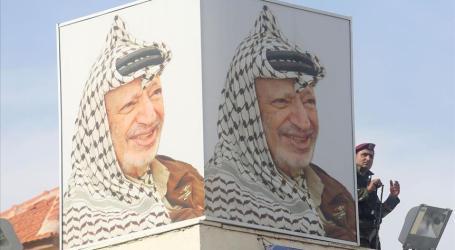 Mesir Dorong Persatuan Palestina pada Ulang Tahun Arafat