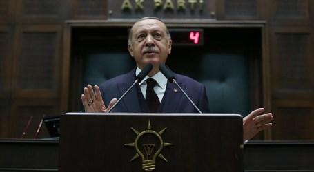 Turki Menentang Siapapun yang Dukung Rezim Tel Aviv