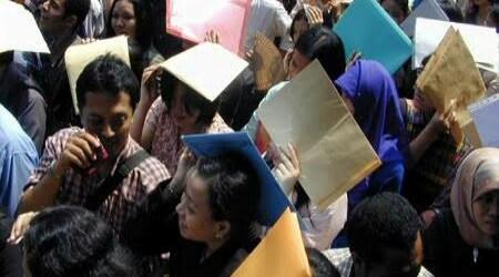 Lulusan SMK Sumbang Pengangguran Terbanyak Di Indonesia