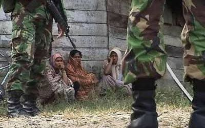 Besok, 14 Korban Pelanggaran HAM di Aceh Berikan Kesaksian