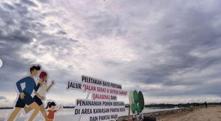 Warga Jakarta Akan Punya Wisata Pantai Gratis