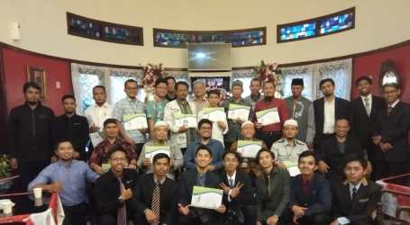 Program LCDU English Camp di Bandung untuk Kuatkan Dakwah Internasional