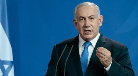 Netanyahu Tak Setuju Memerangi Hamas dan Hizbullah Bersamaan
