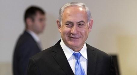 Netanyahu dan Putin Sepakat Pertemuan Delegasi Keamanan Kedua Negara