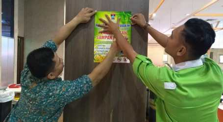 Sampah Plastik Mengkhawatirkan, Padang Keluarkan Perwako