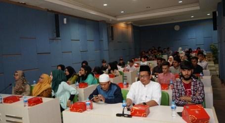 Pelajar-pelajar Afghanistan Belajar Halal ke LPPOM MUI
