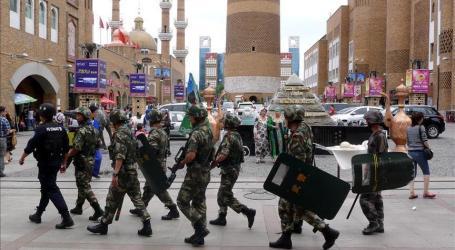 Laporan Globe: Cina Lakukan Genosida Budaya Terhadap Warga Xinjiang