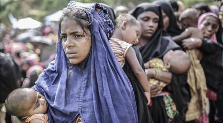 Kelompok HAM Desak Dunia Tanggapi Pelanggaran di Myanmar