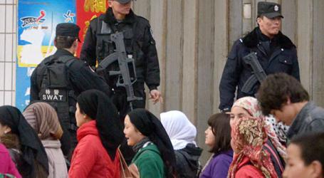 Cina Lacak Wajah, Identitas dan Pergerakan Jutaan Orang Uyghur di Xinjiang
