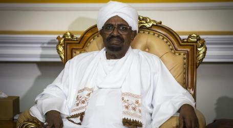 Presiden Sudan Salahkan Embargo Barat