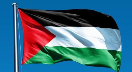 Palestina Kutuk Serangan terhadap Fasilitas Minyak Saudi