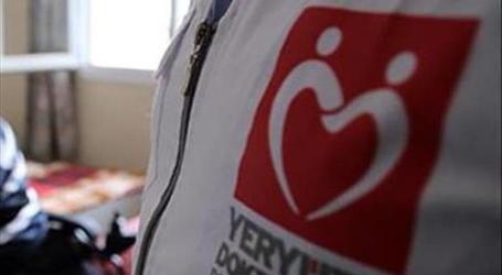 Dokter-Dokter  Turki Lakukan Operasi Untuk Warga Gaza