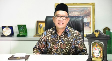 Kemenag Segera Buka Pendaftaran Siswa Baru Madrasah Aliyah Negeri