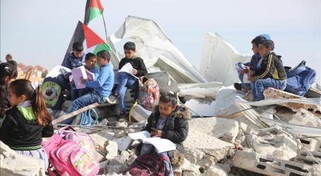 Pasukan Israel Serang Sekolah Palestina di Betlehem