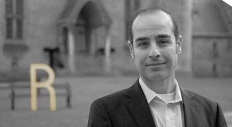 Pengungsi Palestina Juara Pertama Kompetisi Pengajar Bahasa Belanda