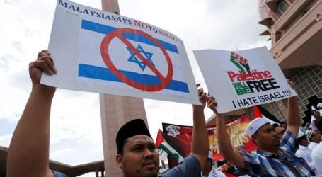 Malaysia Tidak Akan Jadi Tuan Rumah Kegiatan yang Libatkan Orang Israel