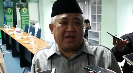 Din Syamsuddin Prihatin, Negara Tidak Hadir di Wamena