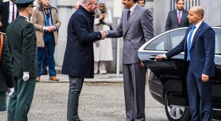 Perusahaan Israel Akui Memata-matai Emir Qatar