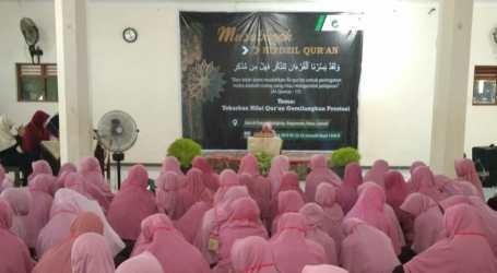 Lembaga Tahfidzul Quran Ponpes Al-Fatah Adakan Musabaqoh Hifdzil Quran