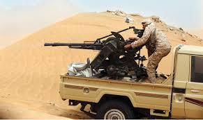 Koalisi Arab Targetkan Fasilitas Drone Houthi Yaman di Sanaa