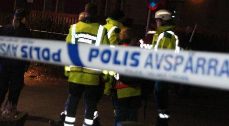 Masjid di Swedia Diserang Orang Bersenjata