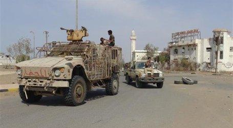 PBB Setujui Pembentukan Pasukan Pemantau Gencatan Senjata di Hodeidah