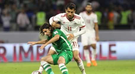 Piala Asia 2019: Iran Juara Grup D