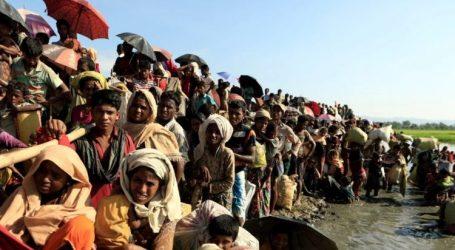 India Deportasi Pengungsi Muslim Arakan ke Myanmar