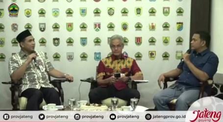 Ustaz dan Pengasuh Ponpes Jateng Peroleh Insentif Rp 205 Miliar