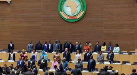 Negara-Negara Afrika Dalam Bidikan Israel