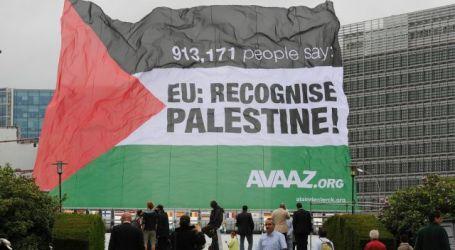 Uni Eropa Serukan Pemilihan Demokratis di Palestina