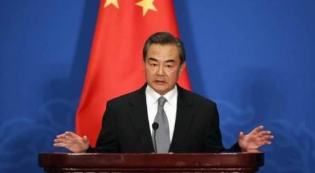 Cina Ingin Perkuat Kemitraan Strategis dengan Sudan