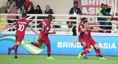 Piala AFC 2019: Qatar dan Korsel Maju Ke Babak Perempat Final