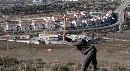 Israel Rencanakan Pembangunan Pemukiman di Sekeliling Bethlehem