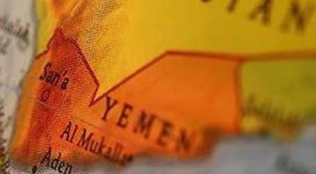"""WHO: Kanker Jadi """"Penyakit Mematikan"""" di Yaman"""