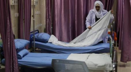 Kemenkes Palestina: Di Gaza ada 8.515 Pasien Kanker, Termasuk Anak-anak