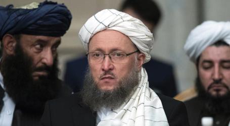 Pejabat Taliban: Setengah Pasukan AS Tinggalkan Afghanistan pada Akhir April