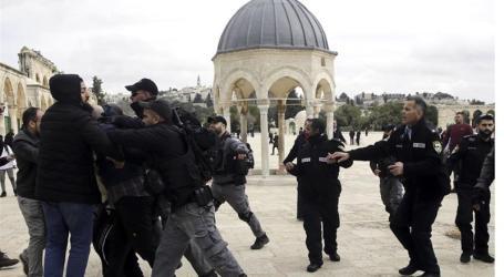 Menteri Awqaf Yordania: Al-Aqsa telah Berubah Jadi Pos Militer Israel