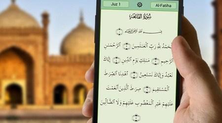 SQABM Jajaki Kerja Sama Antardesa Bangun Program Lembaga Tahfiz Online