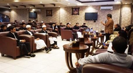 KJRI Jeddah Sambut 28 Calon Mahasiswa Indonesia di Universitas King Khaled