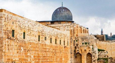 Kemuliaan Masjidil Aqsha dan Hukum Menziarahinya di Masa Kini (Bagian Akhir)