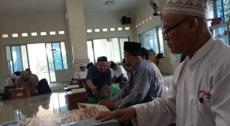 Pusat Observasi dan Falak Jama'ah Muslimin Hasilkan Kalender 1441 H Universal